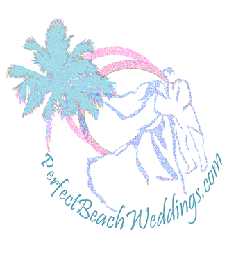 Weddiing Logo - Perfect Beac Weddings