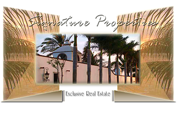 Website Design Signature Properties